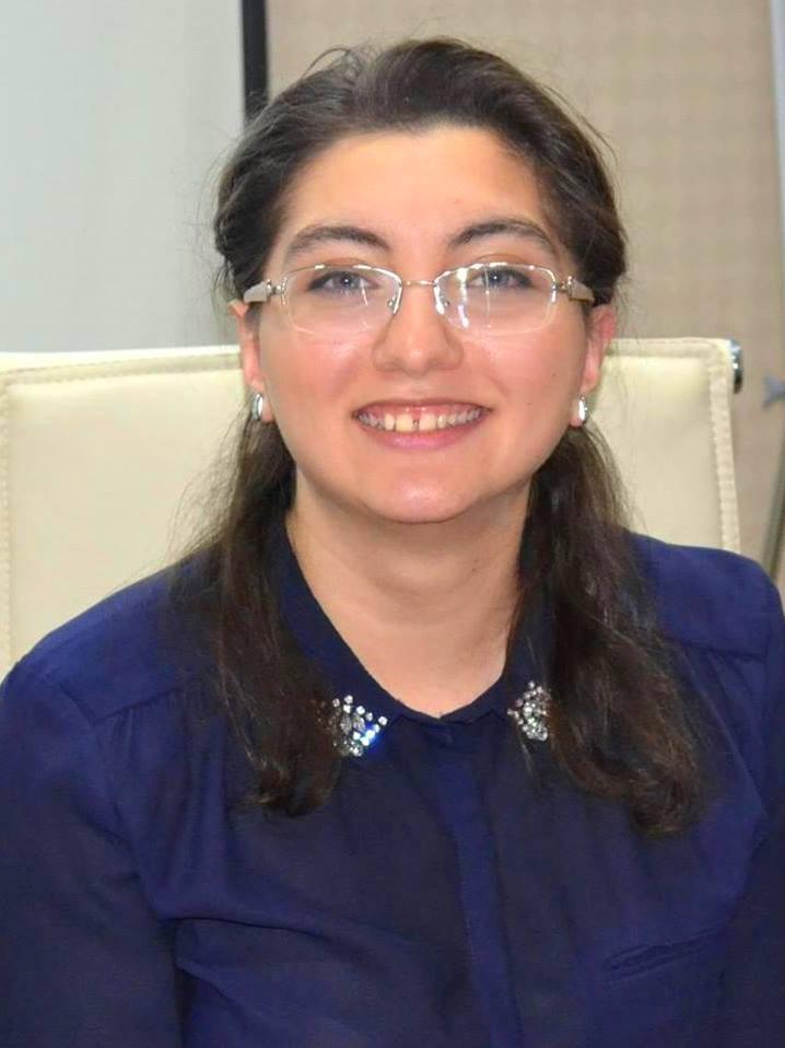 Laman Huseynova,MD