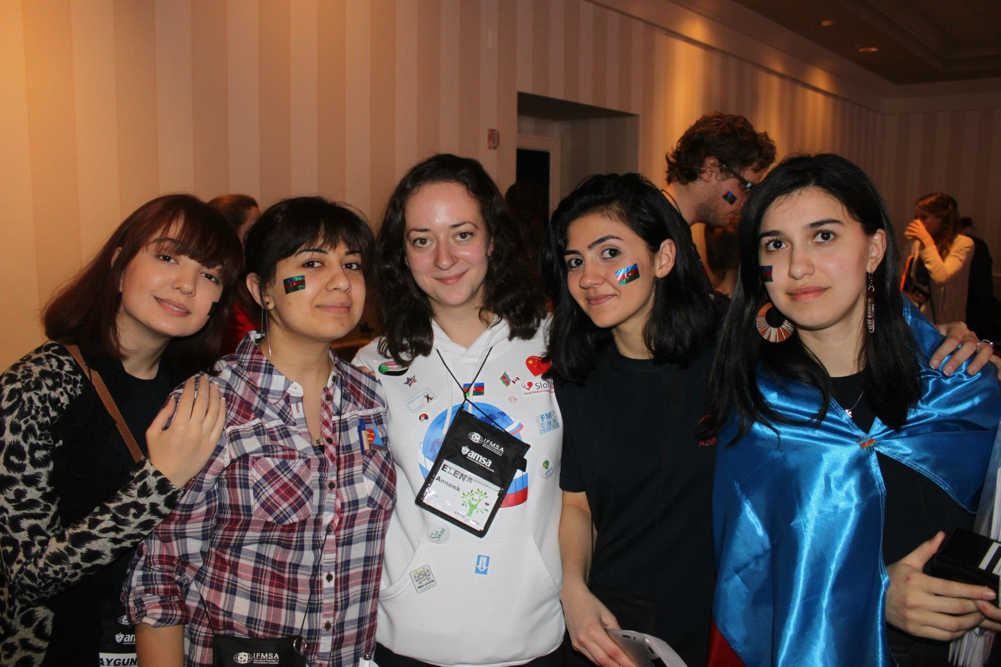IFMSA August Meeting 2012 (India)