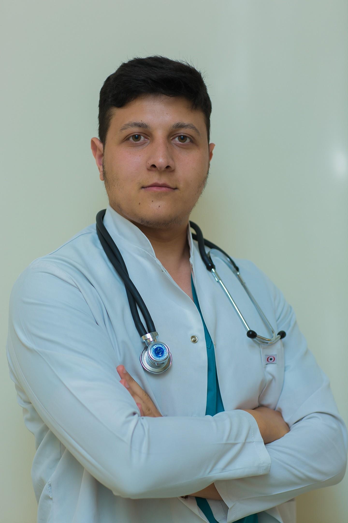 Rashadat Muzaffarli,MD