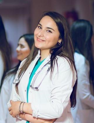 Elmira Jumazade,MD
